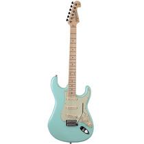 Guitarra Strato T-635 Verde Pastel - Tagima