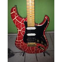 Guitarra Tagima Modelo Juninho Afram Ja-1 Act Mercado Pago