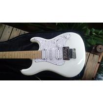 Guitarra Tagima E2 - Edu Ardanuy Captação Sergio Rosar