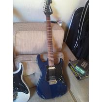 Guitarra Elétrica Washburn X-séries - Troco