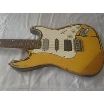Guitarra Washburn Vintage Modificada