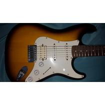 Guitarra Washburn Lyon Series Func.perfeitament-frete Grátis
