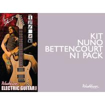 Guitarra Washburn Nuno Bettencourt N1 Com Kit