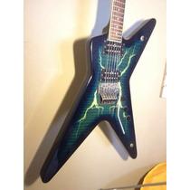 Guitarra Washburn Dimebag Darrell Signature (zerada)
