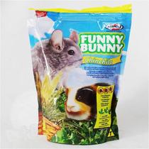 Ração Chinchila - Porquindo Da India - Funny Bunny 700g