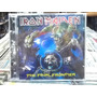 Iron Maiden The Final Frontier Cd Original Novo Lacrado