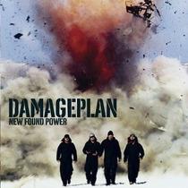 Damageplan - New Found Power Importado