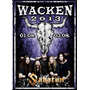 Sabaton Dvd Wacken Open Air 2013 Frete Gratis