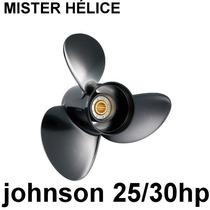 Hélice Motor Popa Johnson 25/35 Hp Orig. Sorabo 10 X 15