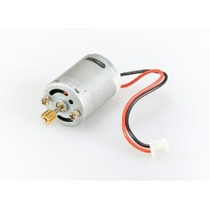 Motor 370s Original Do Helicoptero Dragonflay Lifer 2 Canais