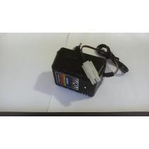 Carregador De Bateria 9.6 Vts -carrinhos -2 Pinos- Original