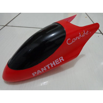 Cabine Helicóptero Panther Candide
