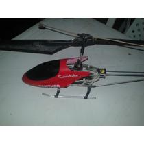 Fuselagem Helicoptero Phanter Da Candide