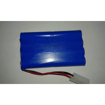 Bateria Ni-cd Aa 500mah 9.6 Vts - Hot Whees Carrinhos