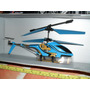 Helicoptero Controle Remóto 3.5 Chanell ! ! Marca Flying 3d.