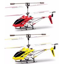 Helicoptero Controle Remoto Syma S107g 3canais