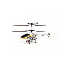 Mini Helicóptero Elétrico Syma S301g C/ Giro Amarelo