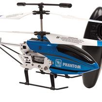 Helicóptero Rádio Controle Phantom Candide H-18 / Cód.: 1308