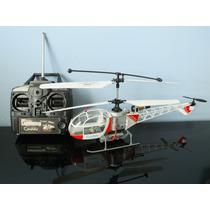 Helicóptero Candide Lighting C/ Controle Remoto 3 Canais