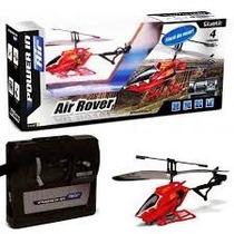 Helicóptero Air Rover - Dtc Controle Remoto! Frete Grátis!!!