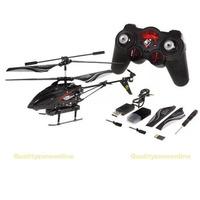Mini Helicoptero Espião Com Câmera Espiã Filma E Tira Foto
