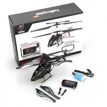 Helicoptero Wltoys S988 3.5ch C/gyro Para Android E Iphone