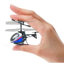 Helicóptero De Controle Remoto Nano Falcon Silverlit Dtc