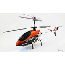 Helicóptero Volitation 9053 Double Horse 3.5ch Rc Gyro
