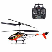 Helicoptero Condor 2.4g 3 Canais Controle Remoto Ver I832649