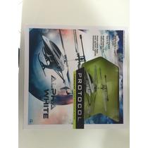 Helicóptero Protocol Turbohawk - Rc