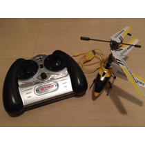 Helicóptero Controle Remoto Syma S107