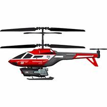 Helicópter De Controle Remoto Heli Splash Atira Água! Dtc