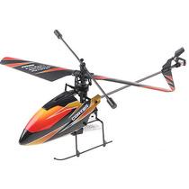 Mini Helicóptero V911 4 Canais, Com Gyro - Frete Gratis