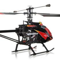 Helicoptero V913 4ch 70cm- Controle 2.4ghz - Pronta Entrega