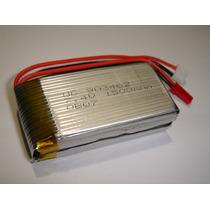 Bateria Li Po 7.4 V 1500 Mah 20c 2 S - V913