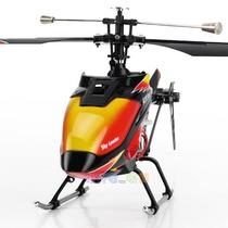 Helicoptero V913 4ch 70cm- 2.4ghz 4canal .já Adquirido