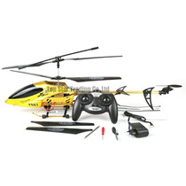 Helicóptero 73 Centímetros 3.5ch Rc Pronta Entrega