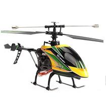 Helicoptero V912 4ch - Controle 2.4ghz - Frete Gratis