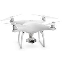 Lançamento Drone Dji Phantom 4 Sensor Anti-colisão Câmera 4k