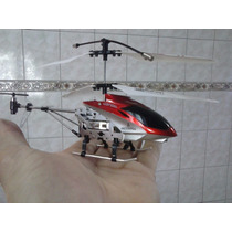 Helicóptero Rádio Controle