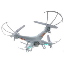 Drone X5c Fq777 2.4g Câmera Hd Melhor Que Syma X5c P Entrega