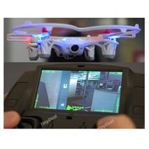 Drone Hubsan H107d Fpv - Frete Gratis - Syma X8w, H8d, Dji