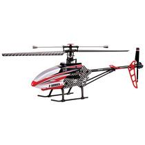Helicóptero De Controle Remoto - F45 - 4 Canais