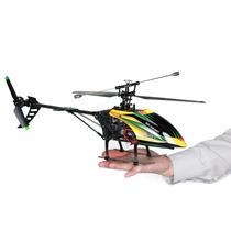 Rc Helicopetro V912 Wltoy 2.4ghz 4 Ch C/ Gyro Max