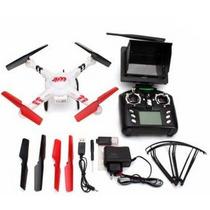 Drone Wltoys V686 G Modo Headless Fpv Completo 2mp Câmera