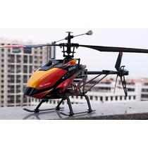Helicoptero Wltoys V913 2.4g 4canais Gigante 70 Cmcompleto