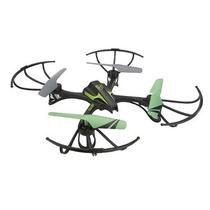 R/c Stunt Drone S670 X- Quad Quadcopter Controle Remoto Dtc