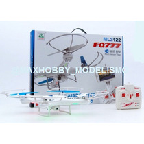 Drone Fq777 Ml2122 2.4gzh C Camêra Wi-fii E Fpv Melhor V686