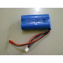 Bateria Para Helicoptero Fq777-602