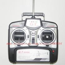 Radio Controle Helicoptero Qs8006 Pronta Entrega.